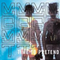 Cover MGMT - Time To Pretend