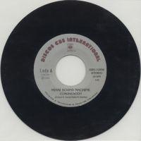 Cover Miami Sound Machine - Comunicacion