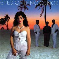 Cover Miami Sound Machine - Eyes Of Innocence