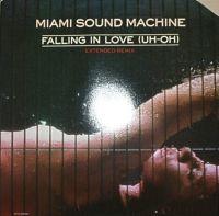 Cover Miami Sound Machine - Falling In Love (Uh-Oh)