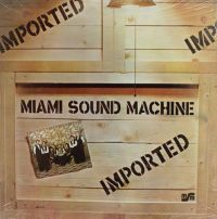 Cover Miami Sound Machine - Imported