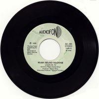 Cover Miami Sound Machine - Lejos de ti