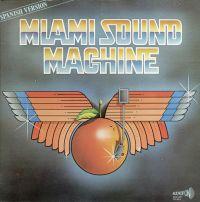 Cover Miami Sound Machine - Miami Sound Machine (Spanish Version)