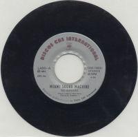 Cover Miami Sound Machine - No mirare