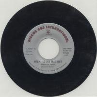 Cover Miami Sound Machine - No sera facil
