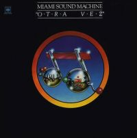 Cover Miami Sound Machine - Otra vez