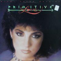 Cover Miami Sound Machine - Primitive Love