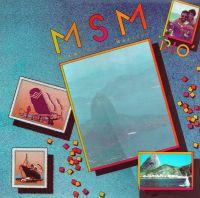 Cover Miami Sound Machine - Rio