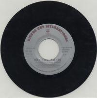 Cover Miami Sound Machine - Yo tambien quiero bailar (Es tambien quiero beijar)