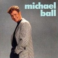 Cover Michael Ball - Michael Ball