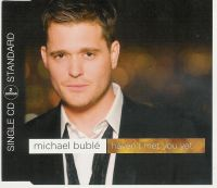 Cover Michael Bublé - Haven't Met You Yet