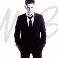 Cover Michael Bublé - It's Time