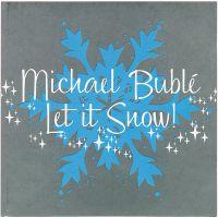 Cover Michael Bublé - Let It Snow!