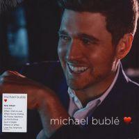 Cover Michael Bublé - Love