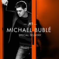 Cover Michael Bublé - Special Delivery (EP)