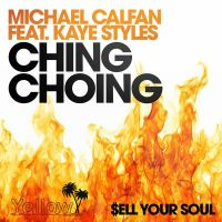 Cover Michael Calfan feat. Kaye Styles - Ching Choing