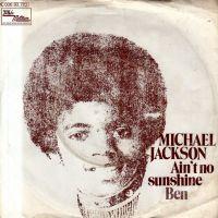 Cover Michael Jackson - Ain't No Sunshine