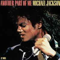 Cover Michael Jackson - Another Part Of Me