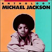 Cover Michael Jackson - Anthology