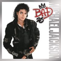 Cover Michael Jackson - Bad 25