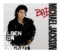 Cover Michael Jackson - Bad