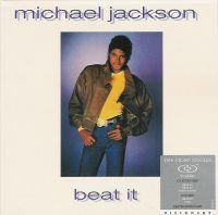Cover Michael Jackson - Beat It