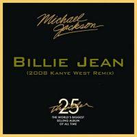 Cover Michael Jackson - Billie Jean 2008 (Kanye West Mix)