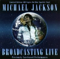 Cover Michael Jackson - Broadcasting Live