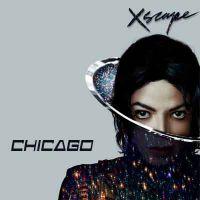 Cover Michael Jackson - Chicago