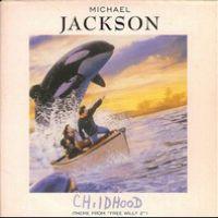 Cover Michael Jackson - Childhood