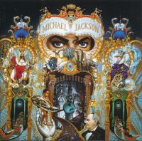 Cover Michael Jackson - Dangerous