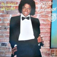 Cover Michael Jackson - Don't Stop 'Til You Get Enough