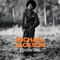 Cover Michael Jackson - Essential