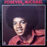 Cover Michael Jackson - Forever, Michael