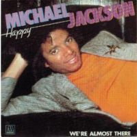 Cover Michael Jackson - Happy
