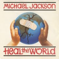 Cover Michael Jackson - Heal The World