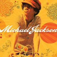 Cover Michael Jackson - Hello World: The Motown Solo Collection