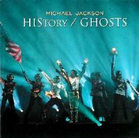 Cover Michael Jackson - History / Ghosts