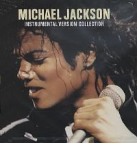 Cover Michael Jackson - Instrumental Version Collection