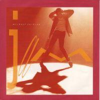 Cover Michael Jackson - Jam