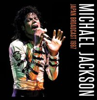 Cover Michael Jackson - Japan Broadcast 1987