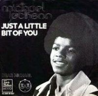 Cover Michael Jackson - Just A Little Bit Of You