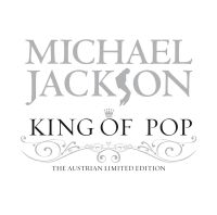 Cover Michael Jackson - King Of Pop - The Austrian Limited Edition
