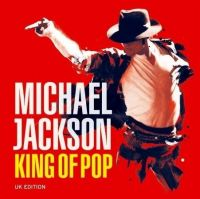 Cover Michael Jackson - King Of Pop - UK Edition