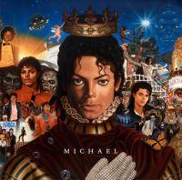 Cover Michael Jackson - Michael