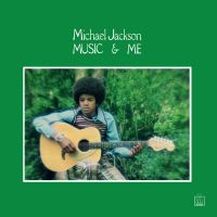 Cover Michael Jackson - Music & Me
