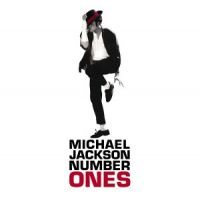 Cover Michael Jackson - Number Ones