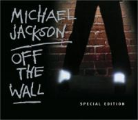 Cover Michael Jackson - Off The Wall (Special Edition)