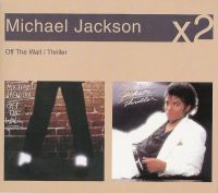 Cover Michael Jackson - Off The Wall + Thriller
