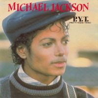 Cover Michael Jackson - P.Y.T. (Pretty Young Thing)